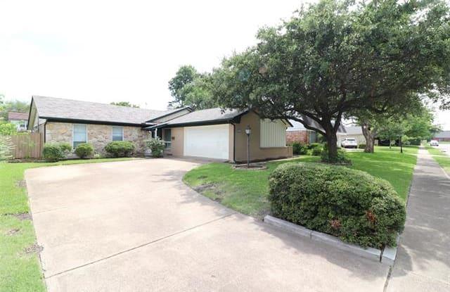 4330 Clemson Drive - 4330 Clemson Drive, Garland, TX 75042