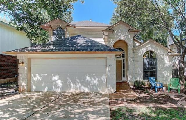 4212 Walling Forge Drive - 4212 Walling Forge Drive, Austin, TX 78727