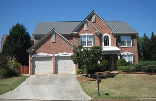 210 Henley Place - 210 Henley Place, Johns Creek, GA 30097