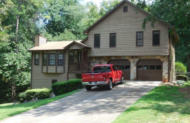 2652 Marcia Drive - 2652 Marcia Drive, Gwinnett County, GA 30044