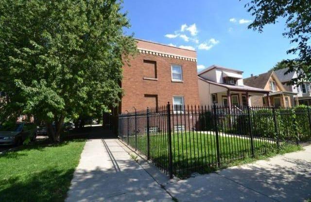 3521 Grace - 3521 West Grace Street, Chicago, IL 60618