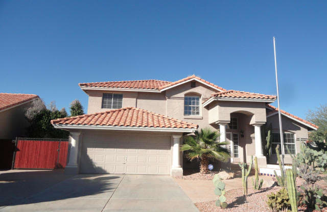 3012 E Hermosa Vista Drive - 3012 East Hermosa Vista Drive, Mesa, AZ 85213
