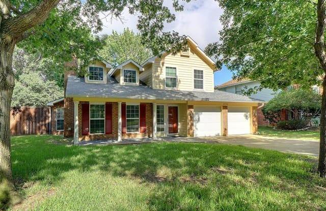 4134 Heartstone Drive - 4134 Heartstone Drive, Grapevine, TX 76051