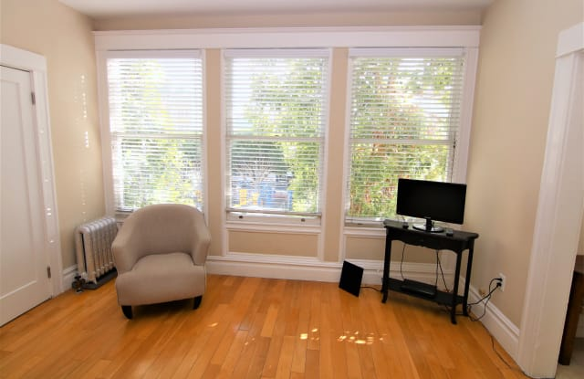 The Cornelia Suites - Furnished Short-Term Rental - 641 O Farrell St, San Francisco, CA 94109