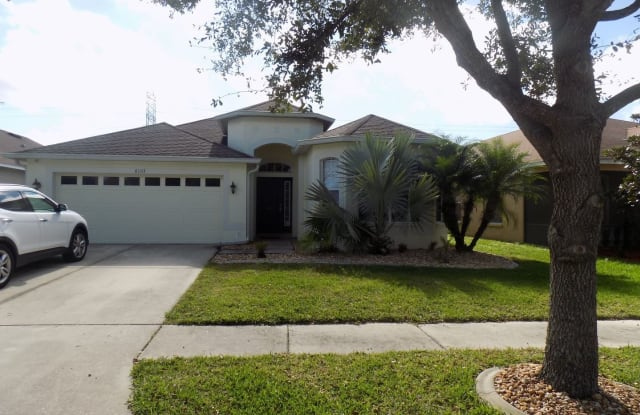 8103 Water Tower Dr - 8103 Water Tower Drive, Palm River-Clair Mel, FL 33619