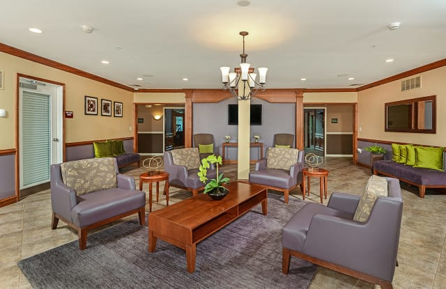Highlands at Faxon Woods - 2001 Falls Blvd, Quincy, MA 02169