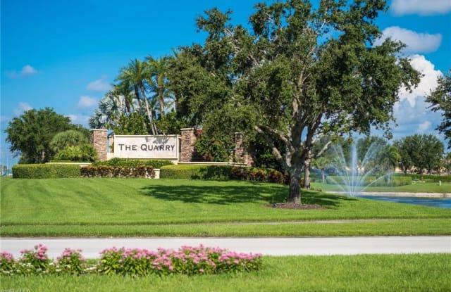 9475 Quarry DR - 9475 Quarry Drive, Collier County, FL 34120