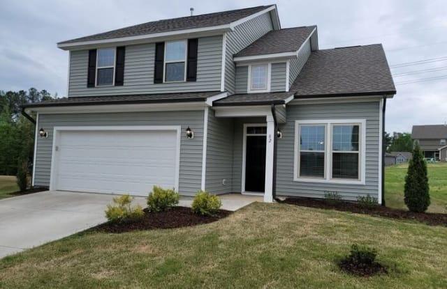 82 Cordova Street - 82 Cordova St, Johnston County, NC 27527