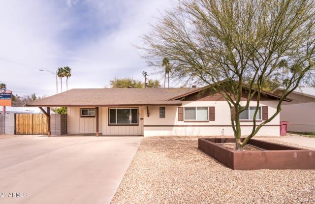 7604 E 3RD Street - 7604 East 3rd Street, Scottsdale, AZ 85251