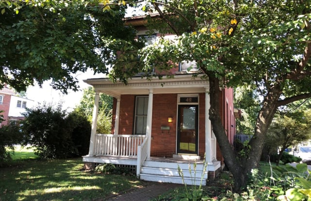42 E 3rd Ave - 42 West Third Avenue, Columbus, OH 43201