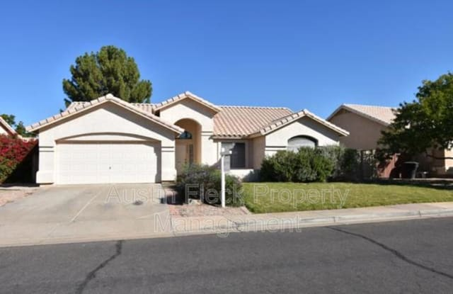 2282 E. San Tan Dr. - 2282 East San Tan Drive, Gilbert, AZ 85296