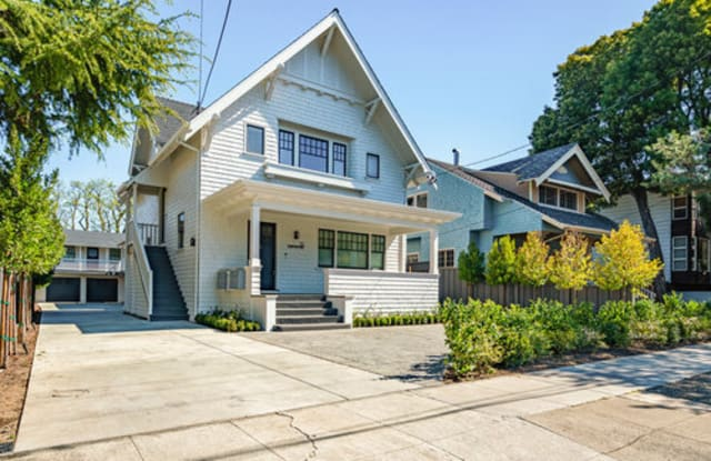 12 Lorton Avenue - 12 Lorton Avenue, Burlingame, CA 94010
