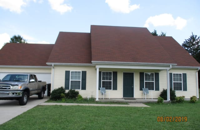 1532 Passage Dr - 1532 Passage Drive, Murfreesboro, TN 37130