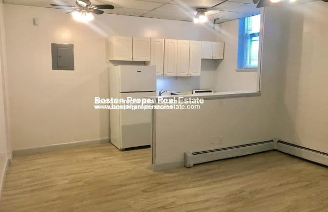 50 Charlesgate E Apt 207 - 50 Charlesgate East, Boston, MA 02215