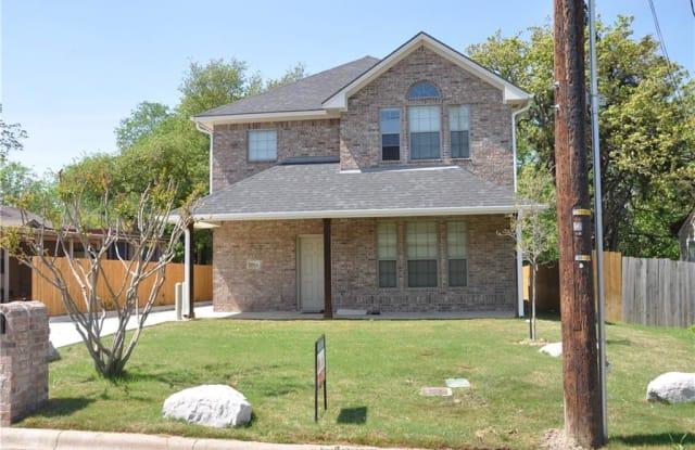 305 Sterling Street - 305 Sterling Street, College Station, TX 77840
