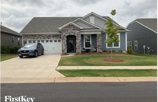205 Barberry Drive - 205 Barberry Dr, Gaston County, NC 28012