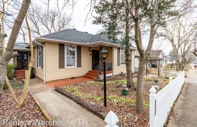 703 Lawrence Street - 703 Lawrence Street, Nashville, TN 37138