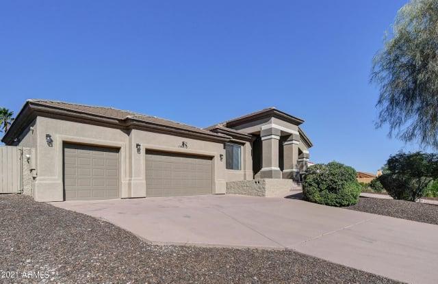 14810 N FOUNTAIN HILLS Boulevard - 14810 North Fountain Hills Boulevard, Fountain Hills, AZ 85268