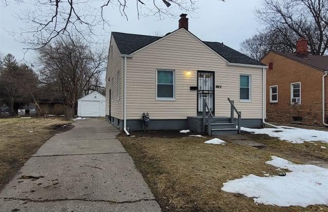 18411 Pierson St - 18411 Pierson Street, Detroit, MI 48219