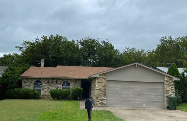 2017 Newbury Drive - 2017 Newbury Drive, Arlington, TX 76014
