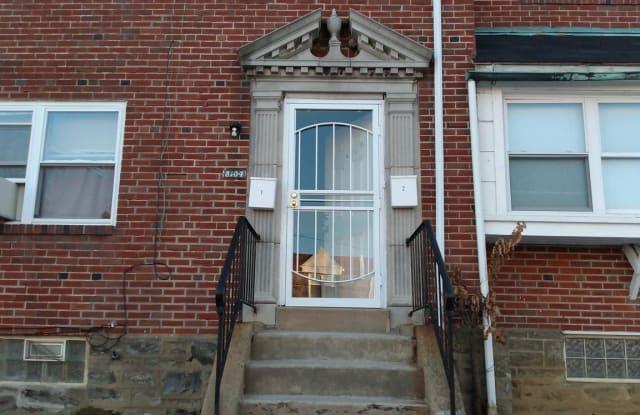 8104 WILLIAMS AVENUE - 8104 Williams Avenue, Philadelphia, PA 19150