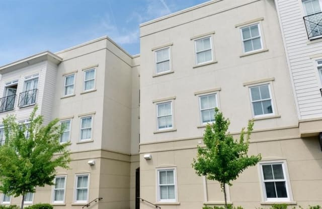 Alice Hall - 455 Montgomery St, Savannah, GA 31401