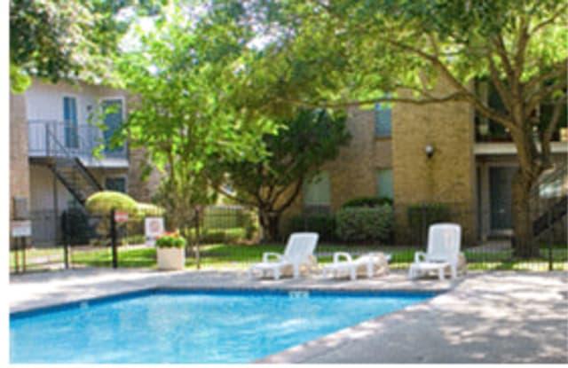 Falcon Point Apartments - 708 Alabama St, Katy, TX 77494
