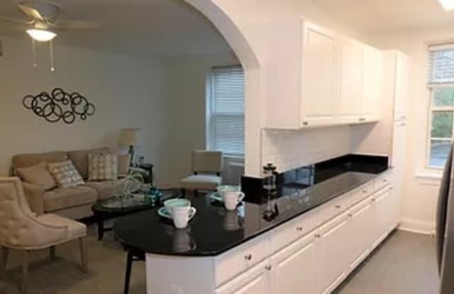 Lyon Village Apartments - 3004 Lee Hwy, Arlington, VA 22201