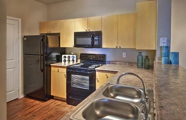 Verandas at City View - 7301 Oakmont Blvd, Fort Worth, TX 76132