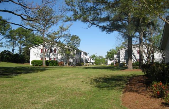 Woodmere Reserve - 1421 Stonehenge Rd, Montgomery, AL 36117