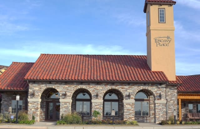 Tuscany Place - 6312 73rd St, Lubbock, TX 79424