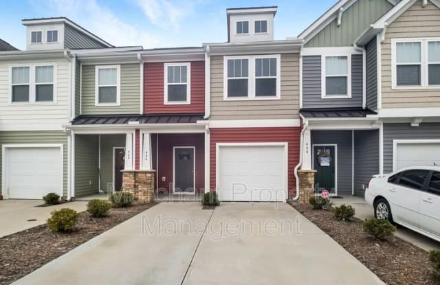 444 Pangel Lane - 444 Pangel Lane, Spartanburg County, SC 29369