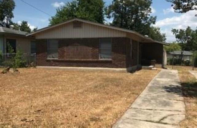 4427 Lark Ave. - 4427 Lark, San Antonio, TX 78228