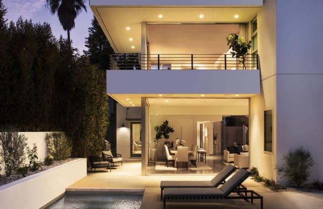 748 Palms Blvd - 748 Palms Boulevard, Los Angeles, CA 90291