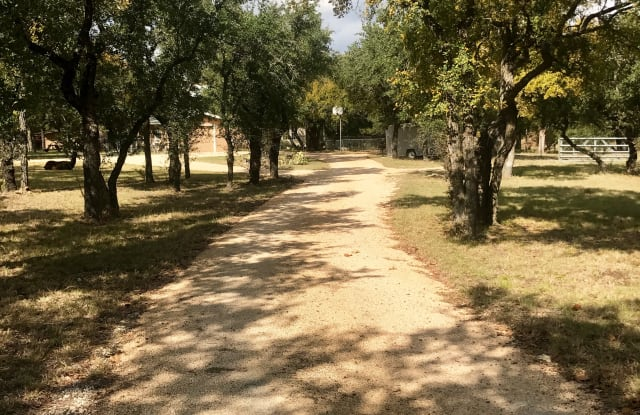 2951 County Road 228 - 2951 County Road 228, Williamson County, TX 76527