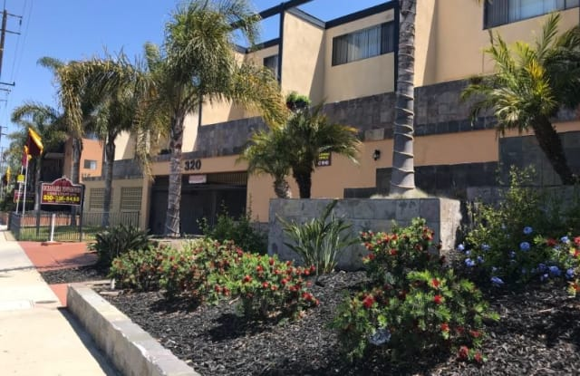 320 S. Prospect Ave. - 320 South Prospect Avenue, Redondo Beach, CA 90277
