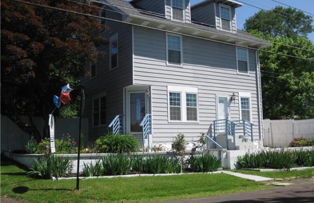 953 AVENUE C - 953 Avenue C, Bucks County, PA 19047