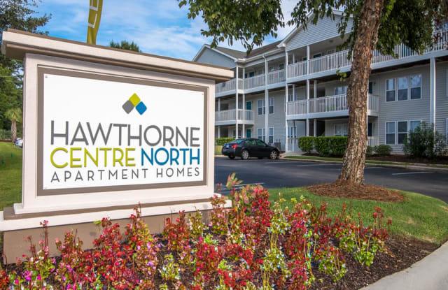 Hawthorne Centre North - 5208 Ringo Dr, Wilmington, NC 28405