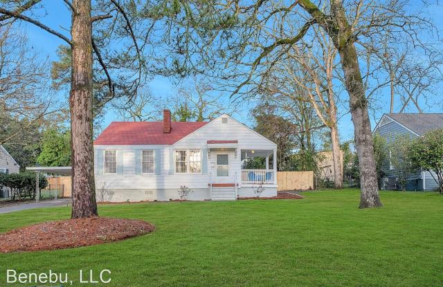 1735 King Woods Drive - 1735 King Woods Drive, Augusta, GA 30904