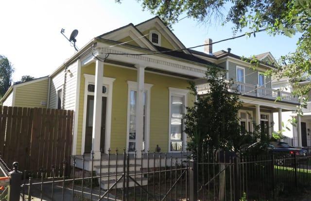 2024 General Taylor St. - 2024 General Taylor Street, New Orleans, LA 70115