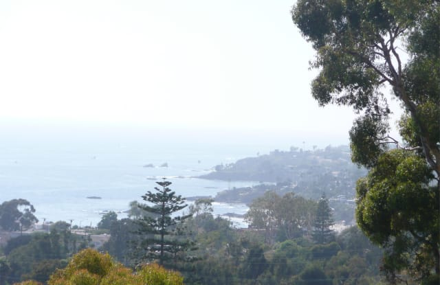 1084 Coast View: Drive - Upper - 1084 Coast View Dr, Laguna Beach, CA 92651