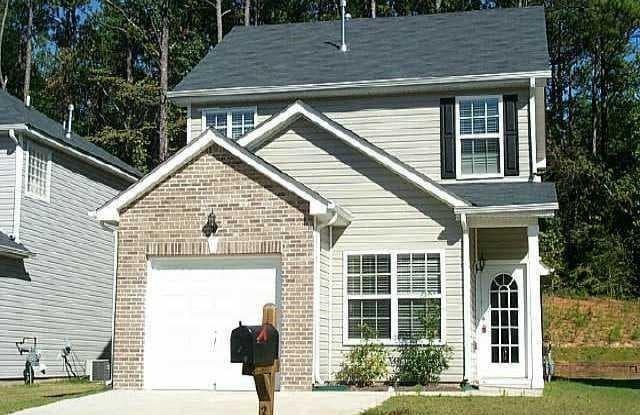 391 Haverhill Lane - 391 Haverhill Lane, Clayton County, GA 30236