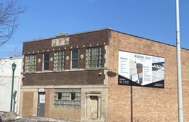 1643 Sheridan Road - 1643 Sheridan Road, North Chicago, IL 60064
