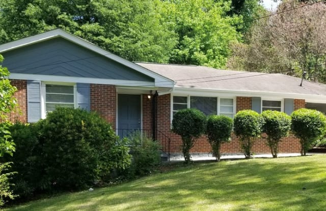 3457 Springlake Drive - 3457 Springlake Drive, Candler-McAfee, GA 30032