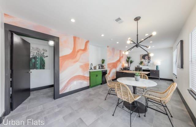 El Monty - 1623 Aquarena Springs Drive, San Marcos, TX 78666