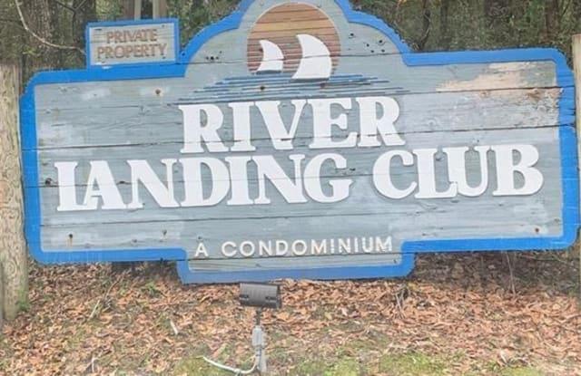 316 RIVERBEND DRIVE - 316 Riverbend Drive, Mobile, AL 36605