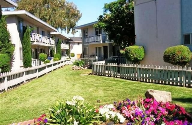 Monterey Manor - 5330 Monterey Rd, San Jose, CA 95111
