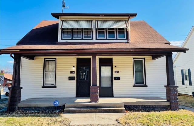 1318 North Church Street - 1318 North Church Street, Belleville, IL 62221