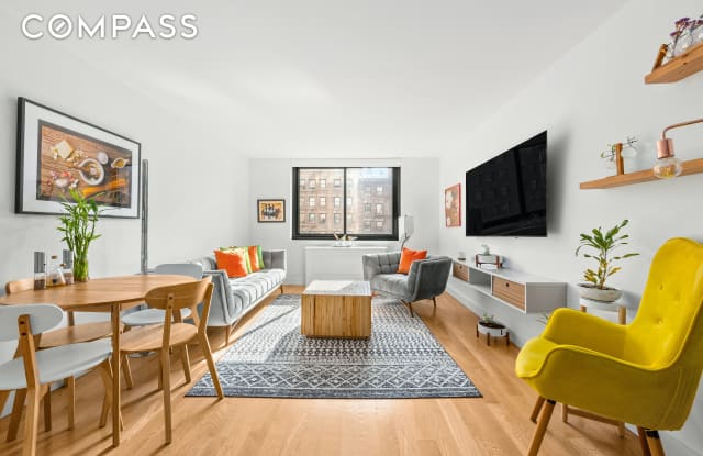 275 West 96th Street - 275 West 96th Street, New York, NY 10025