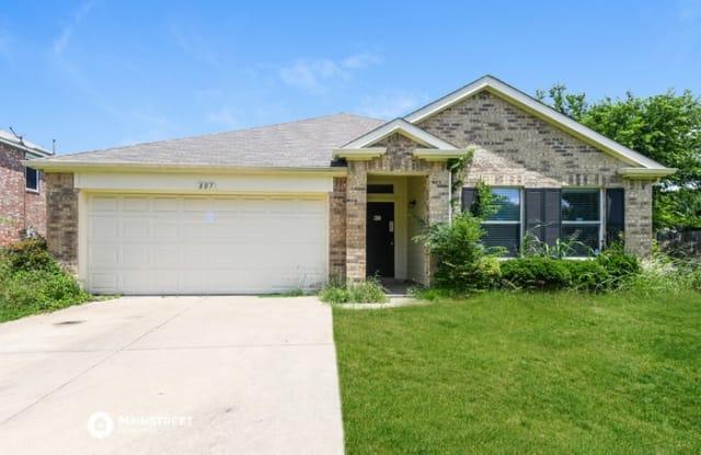 807 Creekside Drive - 807 Creekside Drive, Glenn Heights, TX 75154